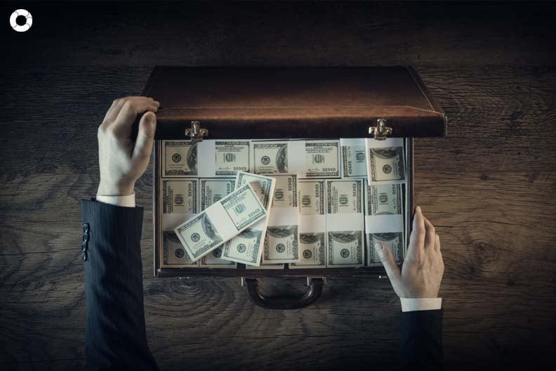 Money laundering and terrorism financing risks
