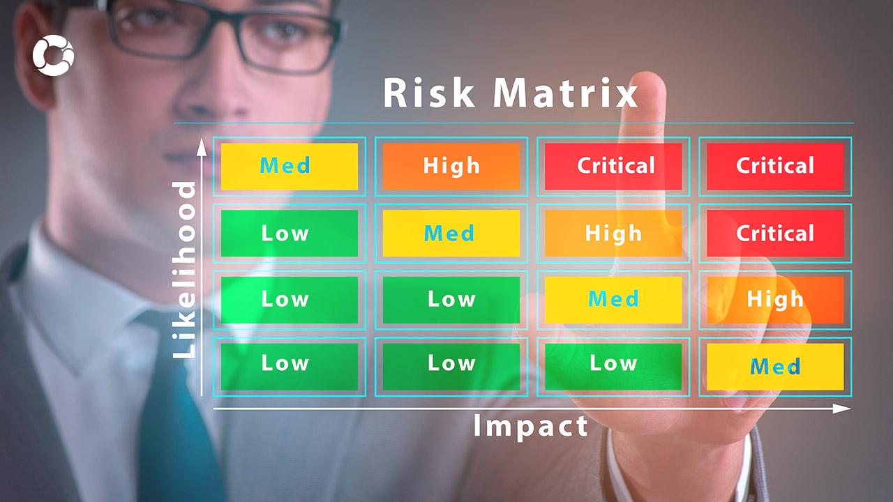 Crea tu propia lista de chequeo para gestionar el riesgo operativo