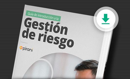 Descargue una guía gratuita de introducción a la gestión de riesgo