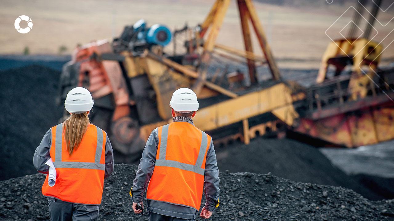 La gestión de riesgos en la industria minero energética
