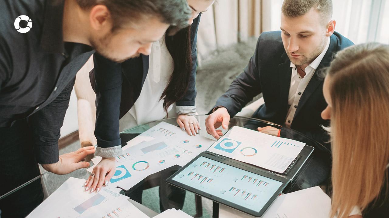 ¿Qué es la madurez de gestión de riesgos?