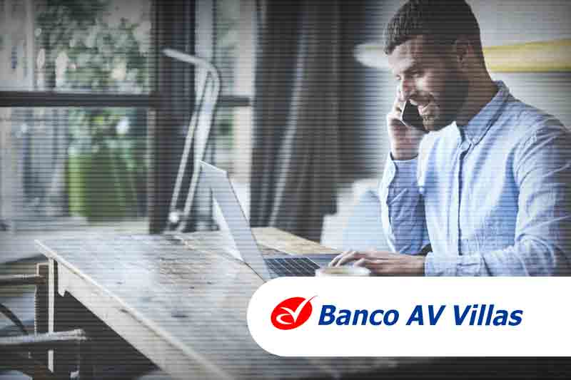 Banco AV Villas improves its processes and reporting with Piraní GIR