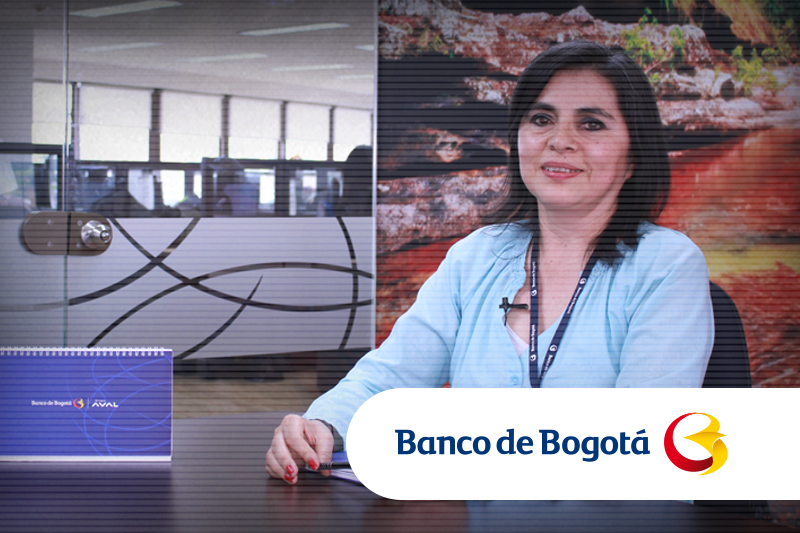 Banco de Bogotá strengthens in-house risk management with Piraní solutions