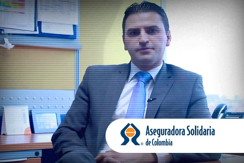 Aseguradora Solidaria decentralizes risk management with Piraní GIR
